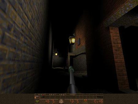Screenshot: From Hell board