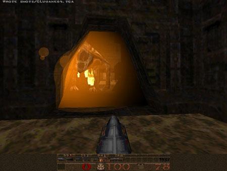 Screenshot: Alien TC