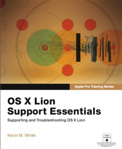 OS X Lion Support Essentials