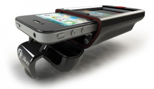 iBike Phone Booth