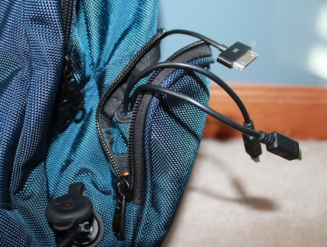 CABLES POWERBAG