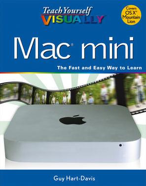Gaz TYVisually Mac mini