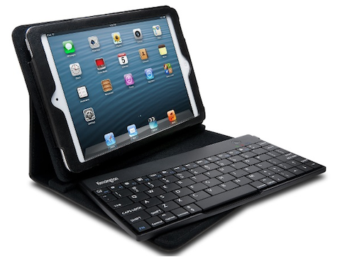 Hazelrigg iPad mini Kensington