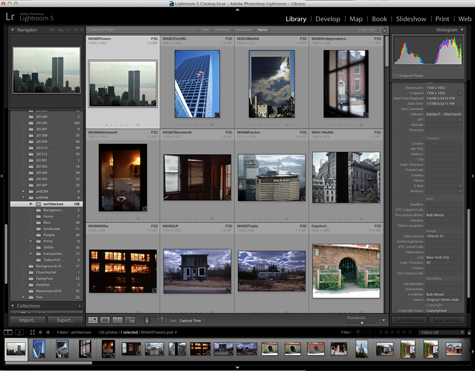 Lightroom5Library