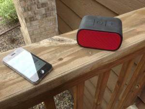 iPhoneBoombox
