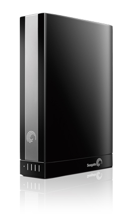 Seagate Backup Plus Black Mac