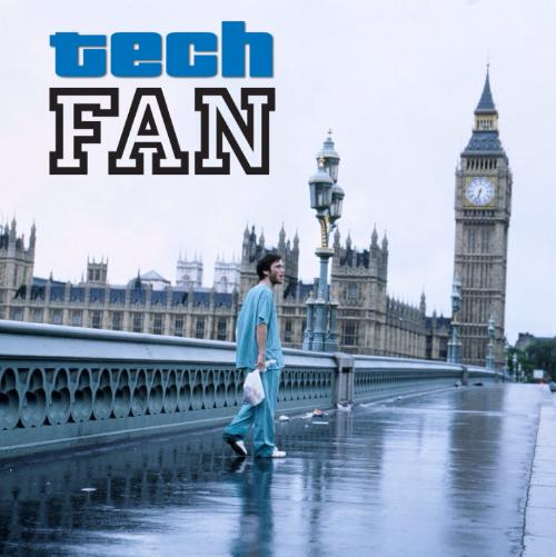 TechFan 137 Show Graphic