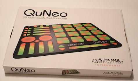 QuNeo - 1
