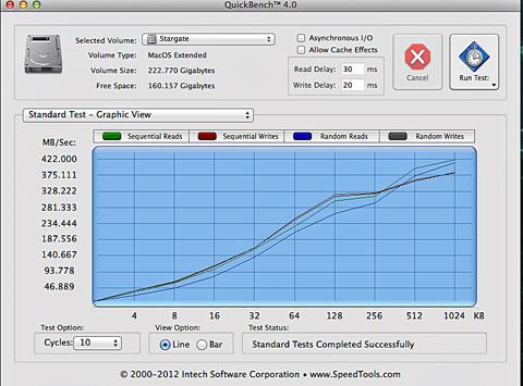 ScreenShot 2 SSD
