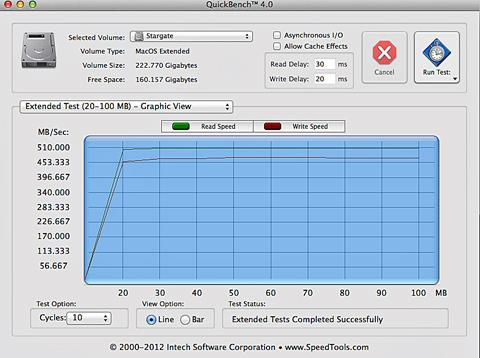 ScreenShot 3 SSD