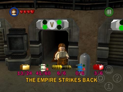 Download lego star wars 2