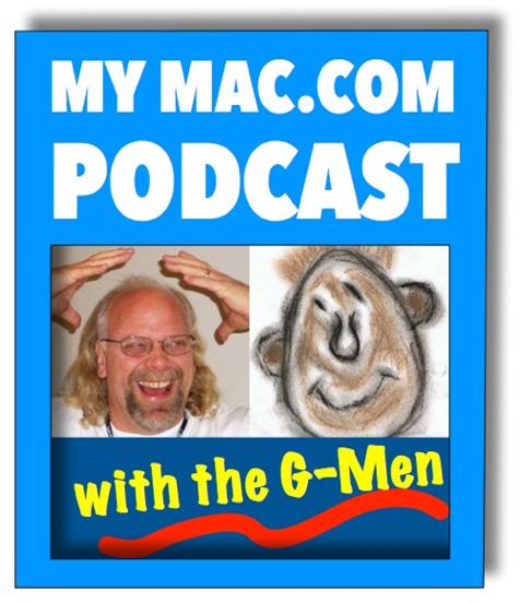My Mac Podcast