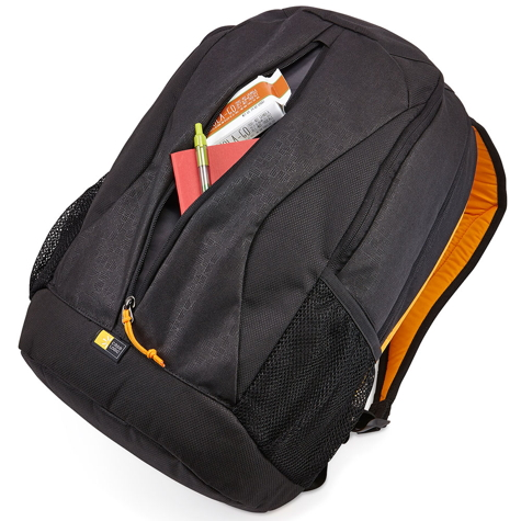 Case-Logic_Ibira-Backpack_Quick-Access-Pocket
