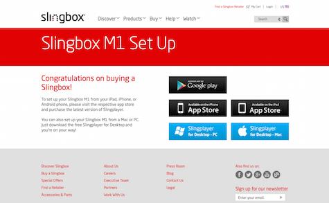 slingboxM1setup