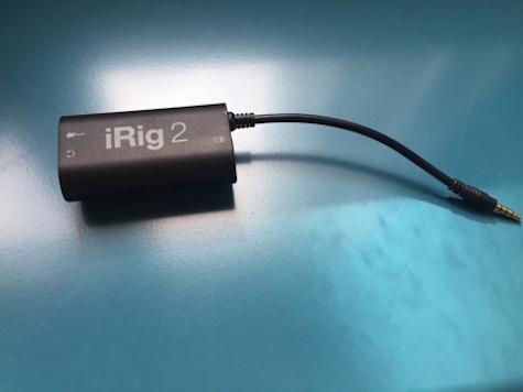 iRig 1
