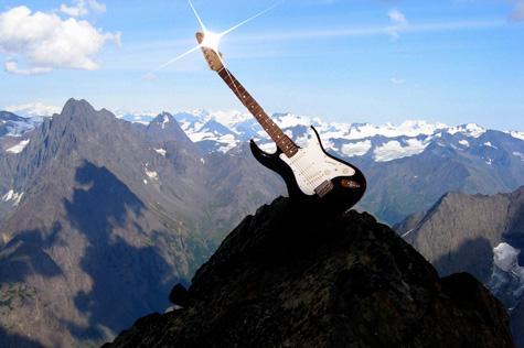 mountain-guitar