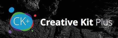 creative kit logo