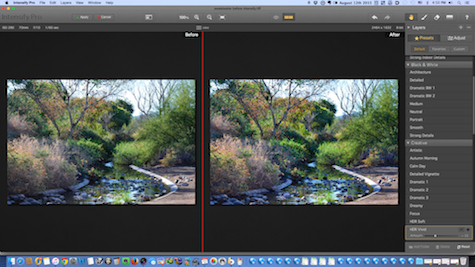 sweetwater before and after HDR Intensify copy
