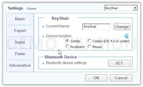 KeyShair 1