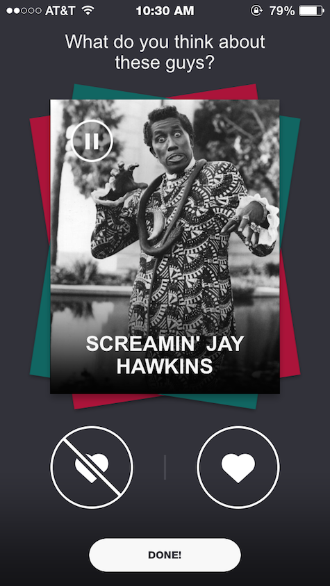 SCREAMIN JAY