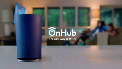 OnHub_withLogo