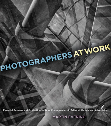 photographers at work cover