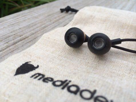 ArtisanPhonics EB-01 Earbuds