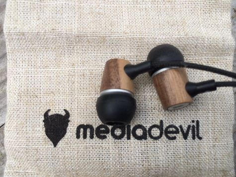 ArtisanPhonics EB-01 Headphones
