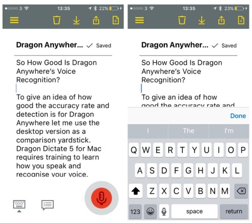 Dragon Anywhere Document 2