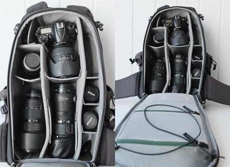 interior gear