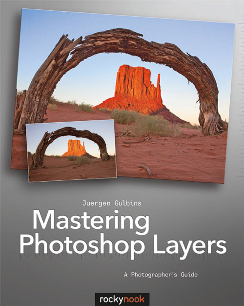 Mastering-Photoshop-Layers