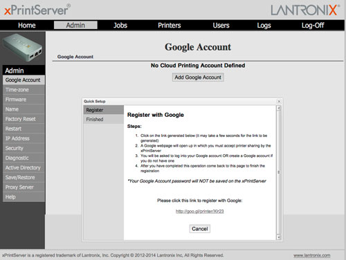 add-google-account