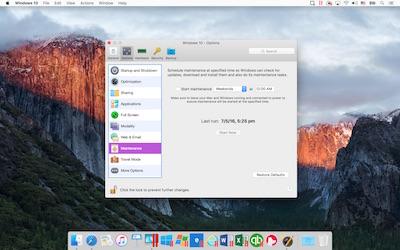 Parallels Desktop 12 Maintenance Option (new)