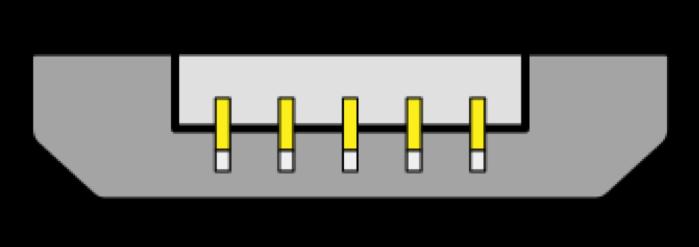 micro-usb