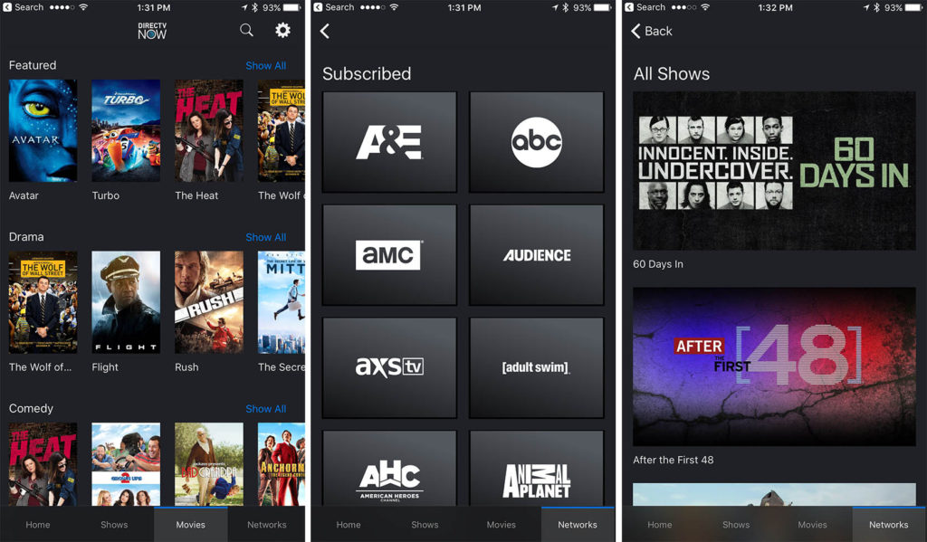 Image result for directv now app