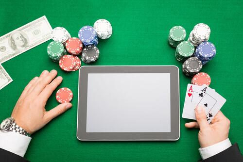 Casino Games Mac
