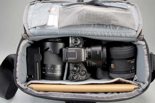 ThinkTank StoryTeller 10 Camera Bag – Review - MyMac.com
